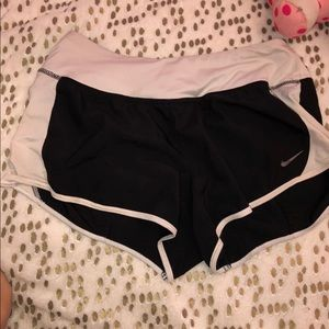 Loose fit Nike shorts